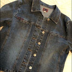 Jackets & Blazers - American Style Brand Jean Jacket